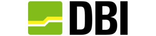 Logo vom gastechnologischen Institut DBI in Freiberg