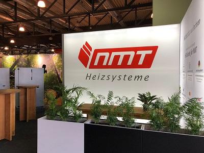 Baumesse HAUS Dresden 2020 – NMT ist dabei