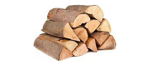 Holzscheite richtig lagern